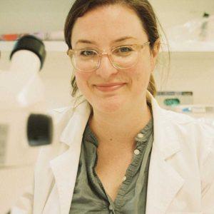 Amy Dedman