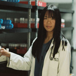 Jiayi Lin profile